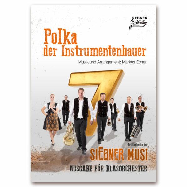 Polka der Instrumentenbauer